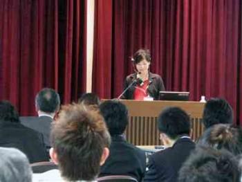 サントリー株式会社 品質保証本部安全性科学センター 澤田 美穂
