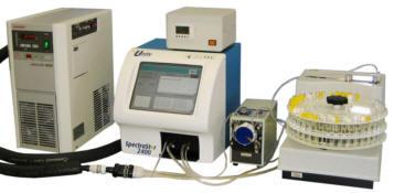 醤油成分分析システム